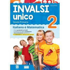 INVALSI UNICO CL.2