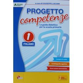 PROGETTO COMPETENZE ITALIANO CL.1