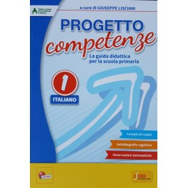 PROGETTO COMPETENZE ITALIANO CLASSE 1