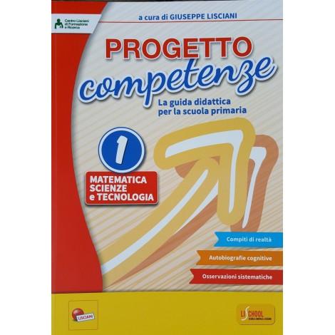 PROGETTO COMPETENZE MATEMATICA CL.1
