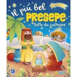 IL PIÙ BEL PRESEPE
