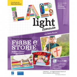 Lab Light - Progetto laboratoriale Fiabe e Storie