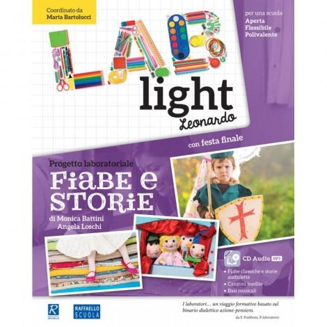 Lab Light - Progetto laboratoriale Fiabe e Storie