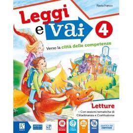 LEGGI E VAI CL.4