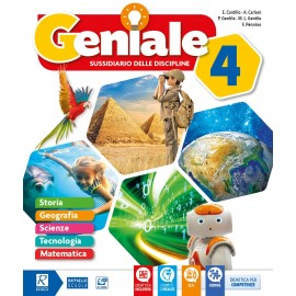GENIALE CL.4