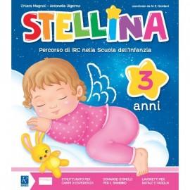 STELLINA 3 ANNI