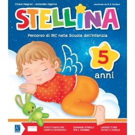 STELLINA 5 ANNI