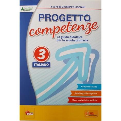 PROGETTO COMPETENZE ITALIANO CL. 3