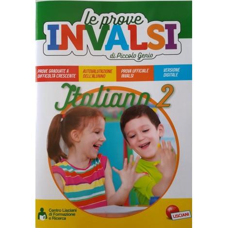 LE PROVE INVALSI ITALIANO CL.2