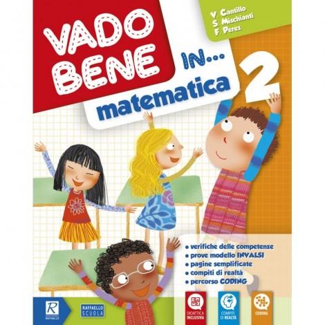 Vado bene in... Matematica Cl. 2