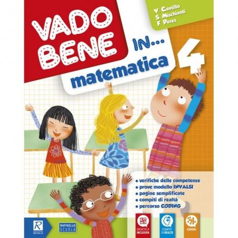 Vado bene in... Matematica Cl. 4