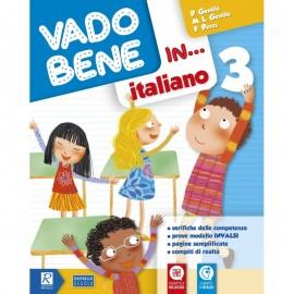 Vado bene in... Italiano Cl.3