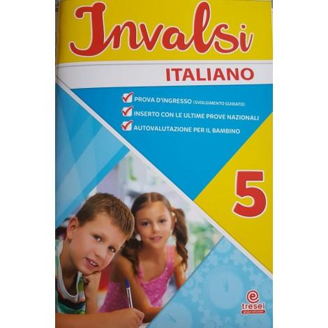 INVALSI ITALIANO CL.5