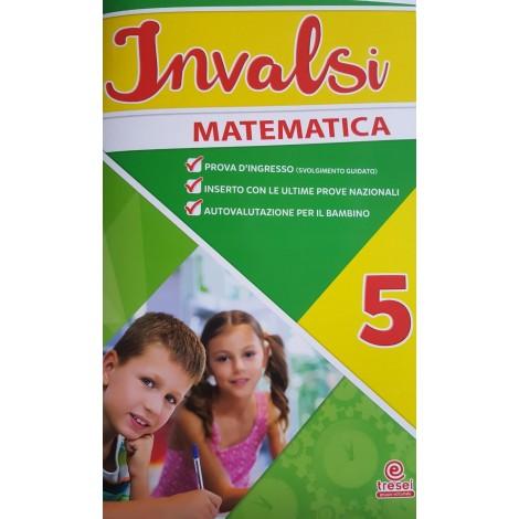 INVALSI MATEMATICA CL.5