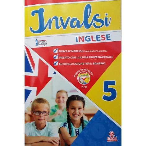 INVALSI INGLESE CL.5