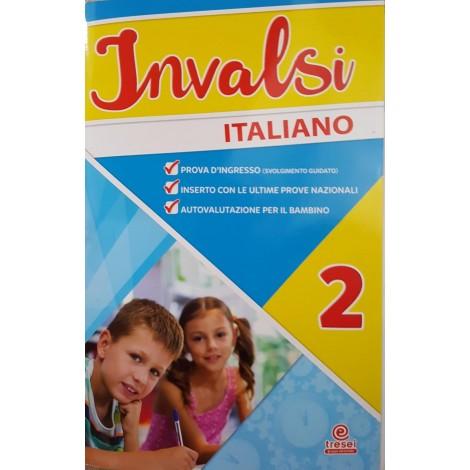 INVALSI ITALIANO CL.2
