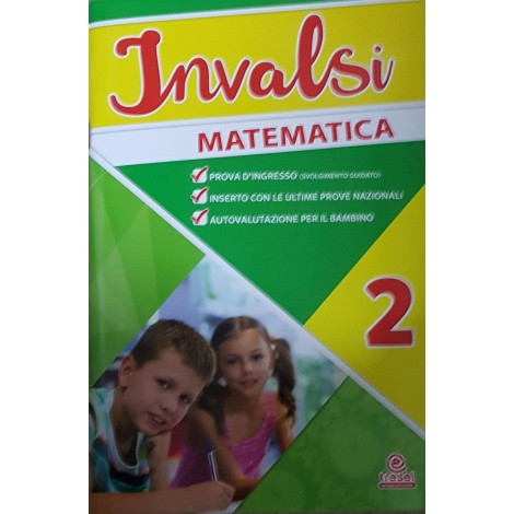 INVALSI MATEMATICA CL.2