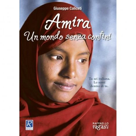 Amira Un mondo senza confini