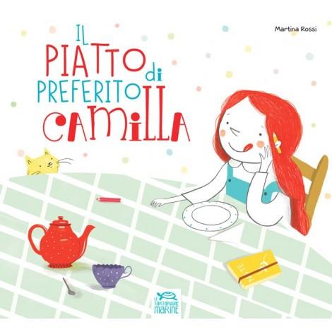 Il piatto preferito di Camilla