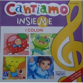 Cantiamo insieme i colori