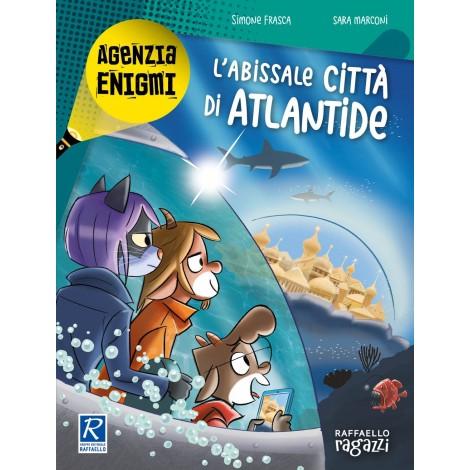 L'abissale città di Atlantide