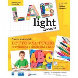 Lab Light - Progetto laboratoriale Lettoscrittura
