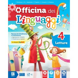 OFFICINA DEI LINGUAGGI CL.4