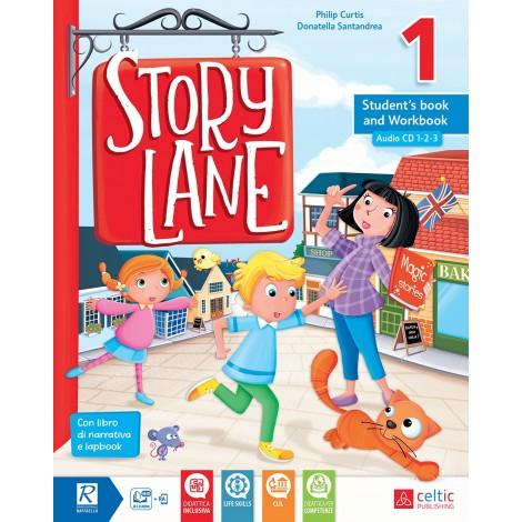 STORY LANE CL.1