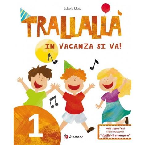 TRALLALLA  CL.1
