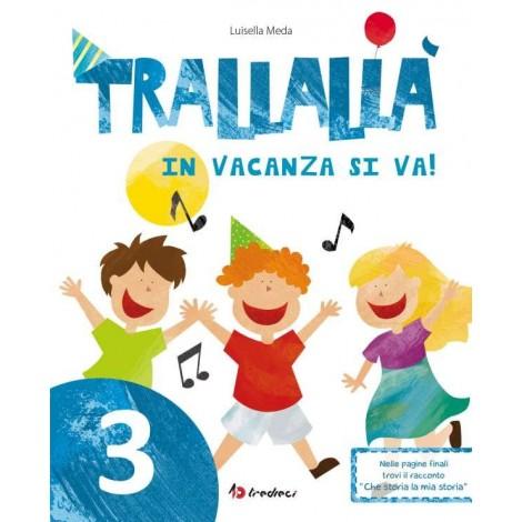 TRALLALLA CL.3