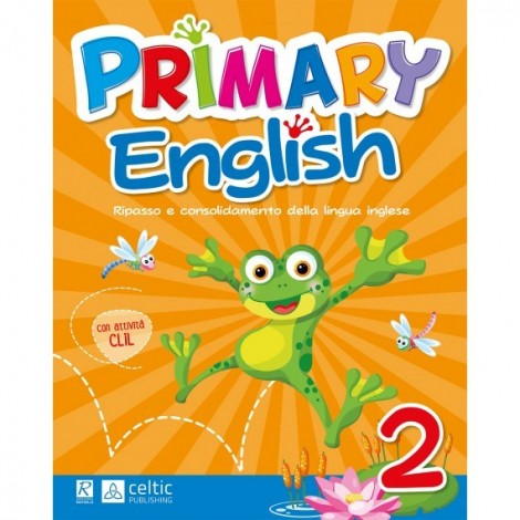 PRIMARY ENGLISH CL.2