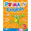 PRIMARY ENGLISH CL.3
