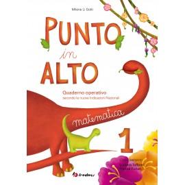 PUNTO IN ALTO MATEMATICA CL.1