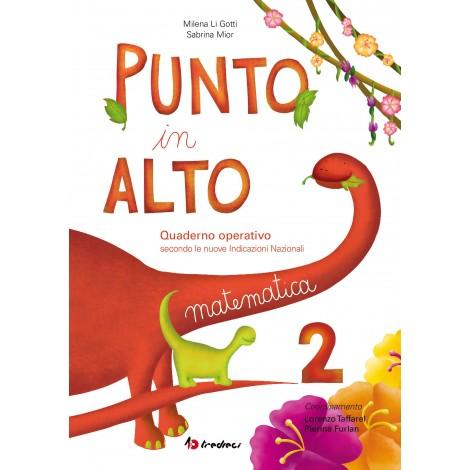 PUNTO IN ALTO MATEMATICA CL.2
