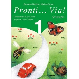 PRONTI VIA SCIENZE CL.1