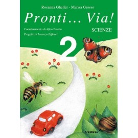 PRONTI VIA SCIENZE CL.2