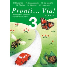 PRONTI VIA SCIENZE CL.3