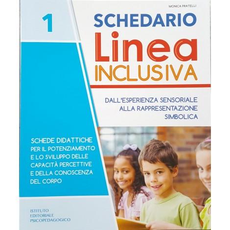 Schedario linea inclusiva vol.1