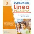Schedario linea inclusiva vol.3