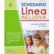 Schedario linea inclusiva vol.4