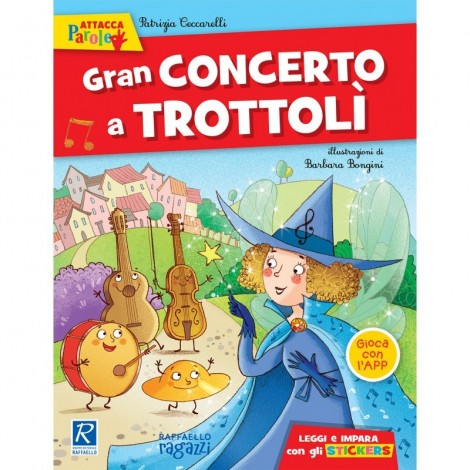Gran concerto a Trottolì