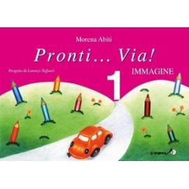 PRONTI VIA IMMAGINE CL.1