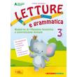 Letture e grammatica cl.3