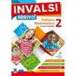 INVALSI Arrivo! - Italiano + Matematica - Classe 2