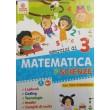 ESERCIZI DI MATEMATICA E SCIENZE CL.3