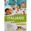 ESERCIZI DI ITALIANO CL.1