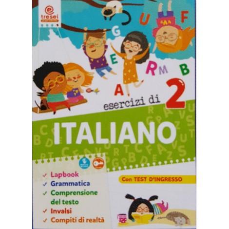 ESERCIZI DI ITALIANO CL.2