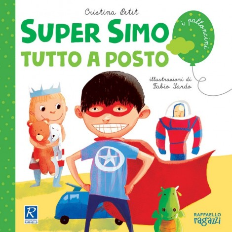 SUPER SIMO TUTTO A POSTO