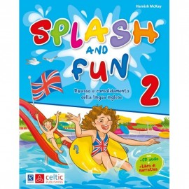 Splash and Fun 2