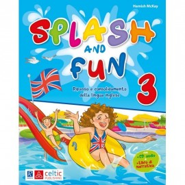 Splash and Fun 3